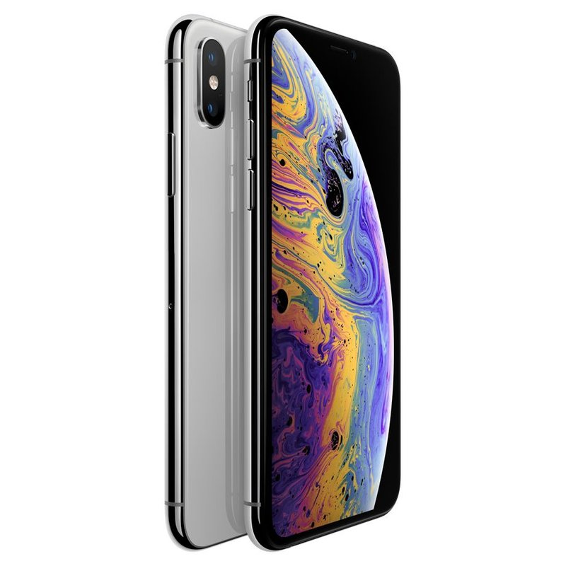 Telefon mobil Apple iPhone XS, 64GB, Silver